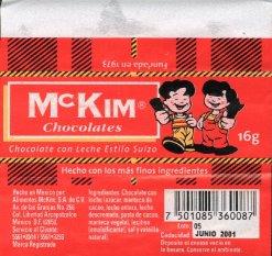 Mexican chocolate wrappers for Chocolates azulejos sanborns precio