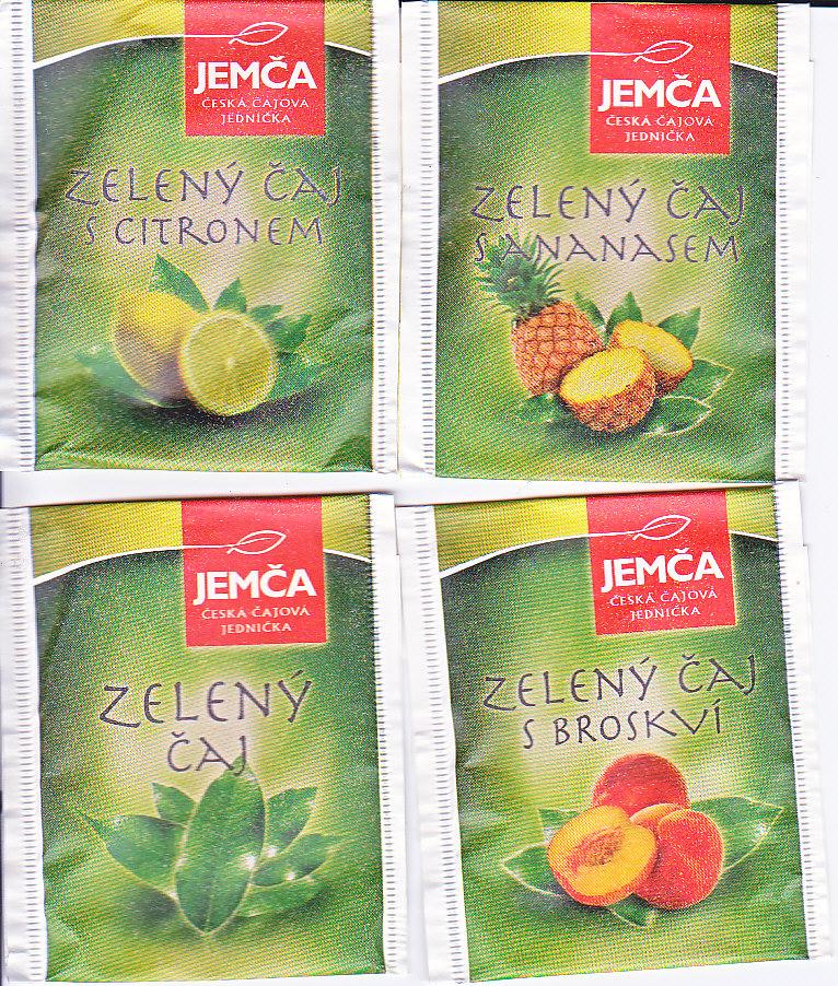 Jem  a- green