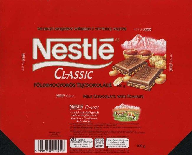hungarian chocolate wrappers nestl u00e9
